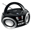 Boombox CD-MP3, USB, Radio