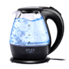 Kettle glass 1,5 L Adler AD 1224