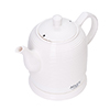 Electric kettle ceramic 1,2L