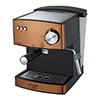 Espresso machine - 15 bar Adler AD 4404cr style=