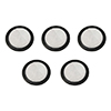 Set of 5 filters for AD 7043