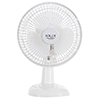 Fan 15 cm - desk Adler AD 7301