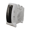 Heater fan Adler AD 77 gray