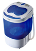 Mini washing machine with spinning function Adler AD 8051