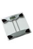 Electronical bathroom scale Adler AD 8124