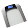 Electronic bathroom scale Adler AD 8135