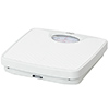 Mechanical bathroom scale Adler AD 8151w