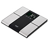 Bathroom scale with analyzer - 225KG Adler AD 8165