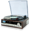 Turntable with MP3/USB/SD/recording Camry CR 1114