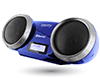 Audio/Speaker Bluetooth Camry CR 1139b