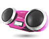 Audio/Speaker Bluetooth Camry CR 1139p