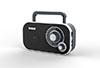 Radio Camry CR 1140b