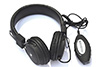 HEADPHONES WITH RADIO/USB/SD CARD Camry CR 1145