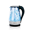 Kettle glass 1,7 L