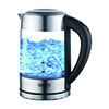 Kettle glass 1,7 L - temp. control