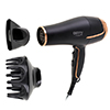 Hair dryer 2200W with diffuser