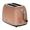 Toaster 2 slice Camry CR 3217