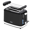 Toaster 2 slice Camry CR 3218