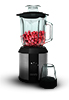 Blender with grinding attachment Camry CR 4058