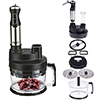 Blender hand 1600W set Camry CR 4623