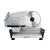 Food slicer - adjustment (0-15mm)