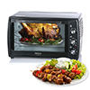 Oven electric 63 L Camry CR 6017