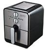 Air fryer - Heißluft-Fritteuse Camry CR 6306