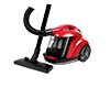 Bagless vacuum cleaner Camry CR 7009