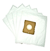 Set of 4 dust bags For CR 7037, AD7041 AD7007