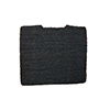 Carbon air filter for CR7851 and AD7917 Camry CR 7851.1