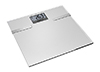 Glass  bathroom scale  Camry CR 8162