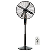 Velocity stand fan 45cm/18