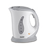 Kettle plastic 0,6 L Gray Mesko MS 1236r