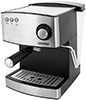 Espresso Machine - 15 bar Mesko MS 4403