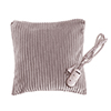 Electric heating pad - grey color
