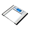 Bathroom scale with analyzer Mesko MS 8146